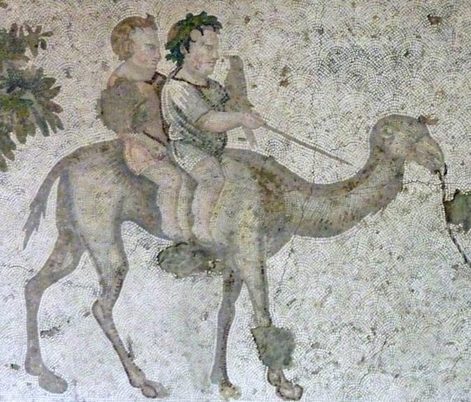 Camelboys Konstantinopel